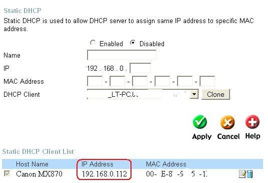 how to change my router ip address to usa