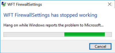 WFT FirewallSettings has stopped workin.png