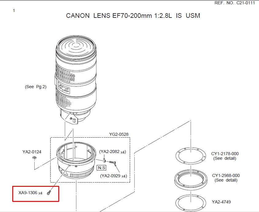 Solved: What size and where can I find replacement screws