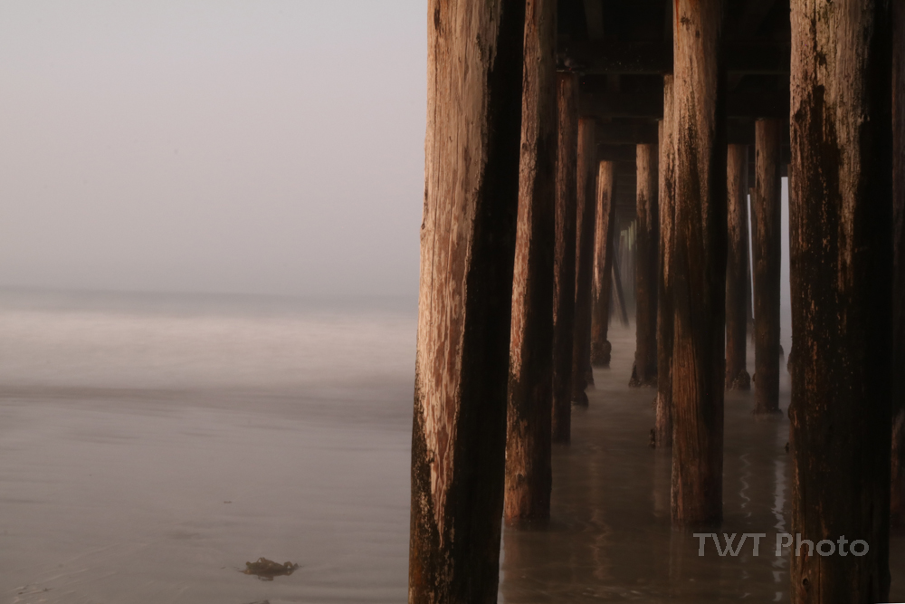 Peer into the Pier