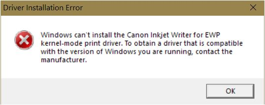 Canon Setup-cannot install injet writer for EWP kernel-mode printer driver.jpg