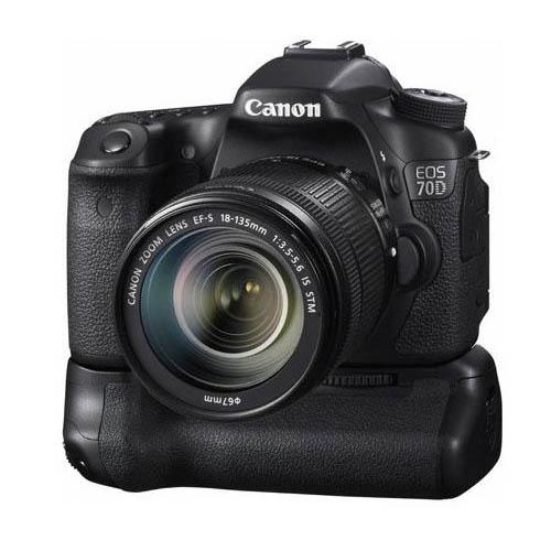 Canon-70D camera