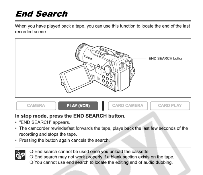 Canon Optura 50  End Search.PNG