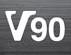 v90 speed class logo