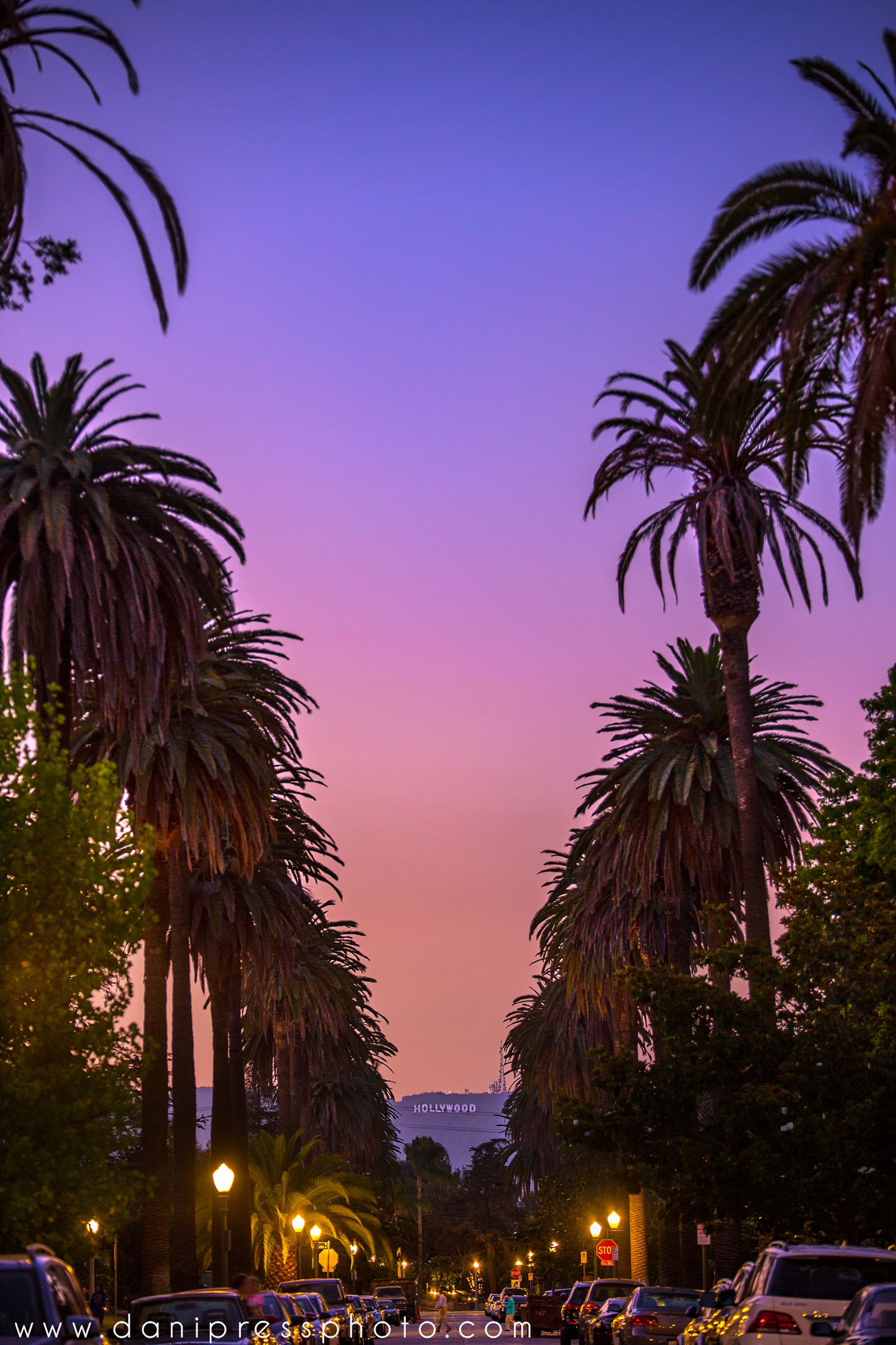 hollywood sign beverly hills los angeles scenic landscape california danielle w lundberg danipress photography.jpg