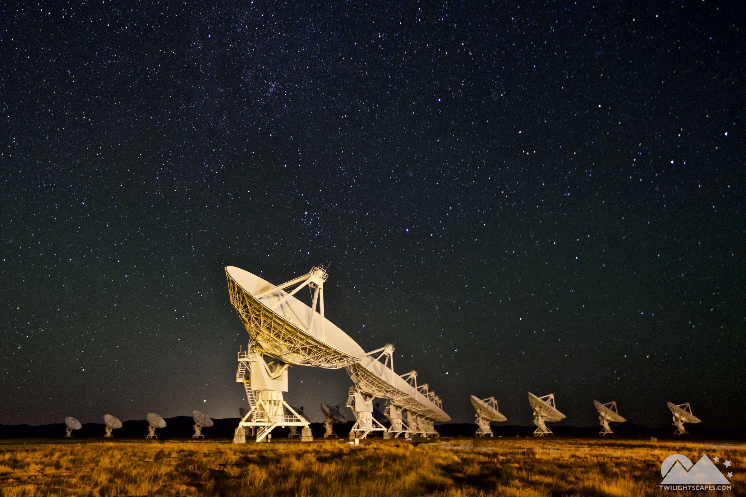 Stellar Sentries