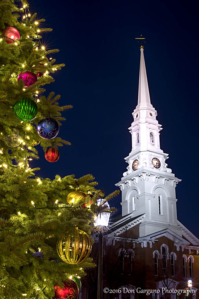 North Church