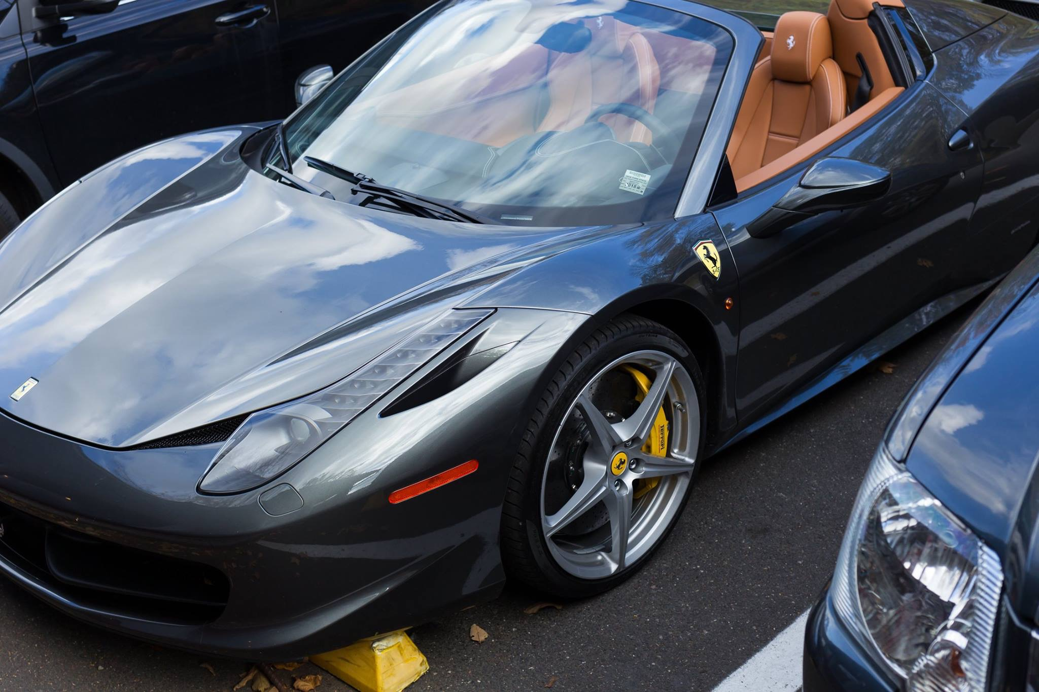 Best Lens For Car Show Photography Canon Community - Car show photography
