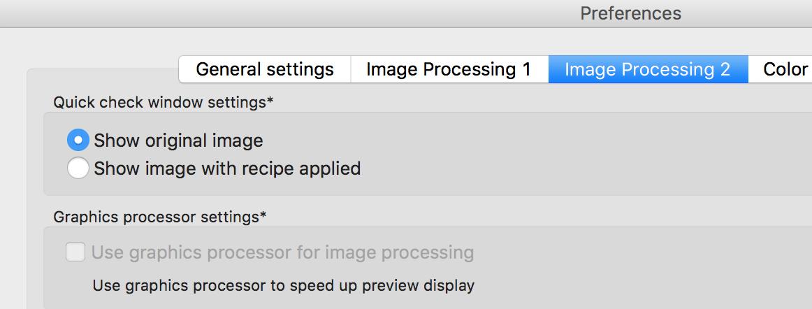 DPP 4 6 10 Won't Run on OS X (Sierra & El Capitan