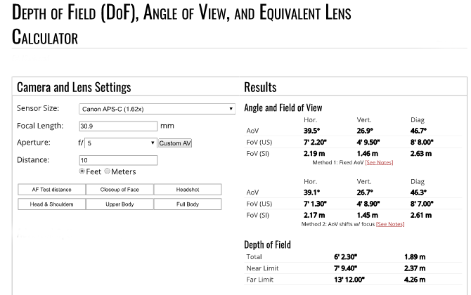 Depth of Field (DoF), Angle of View, an...lculator _ Points in Focus Photography21.png