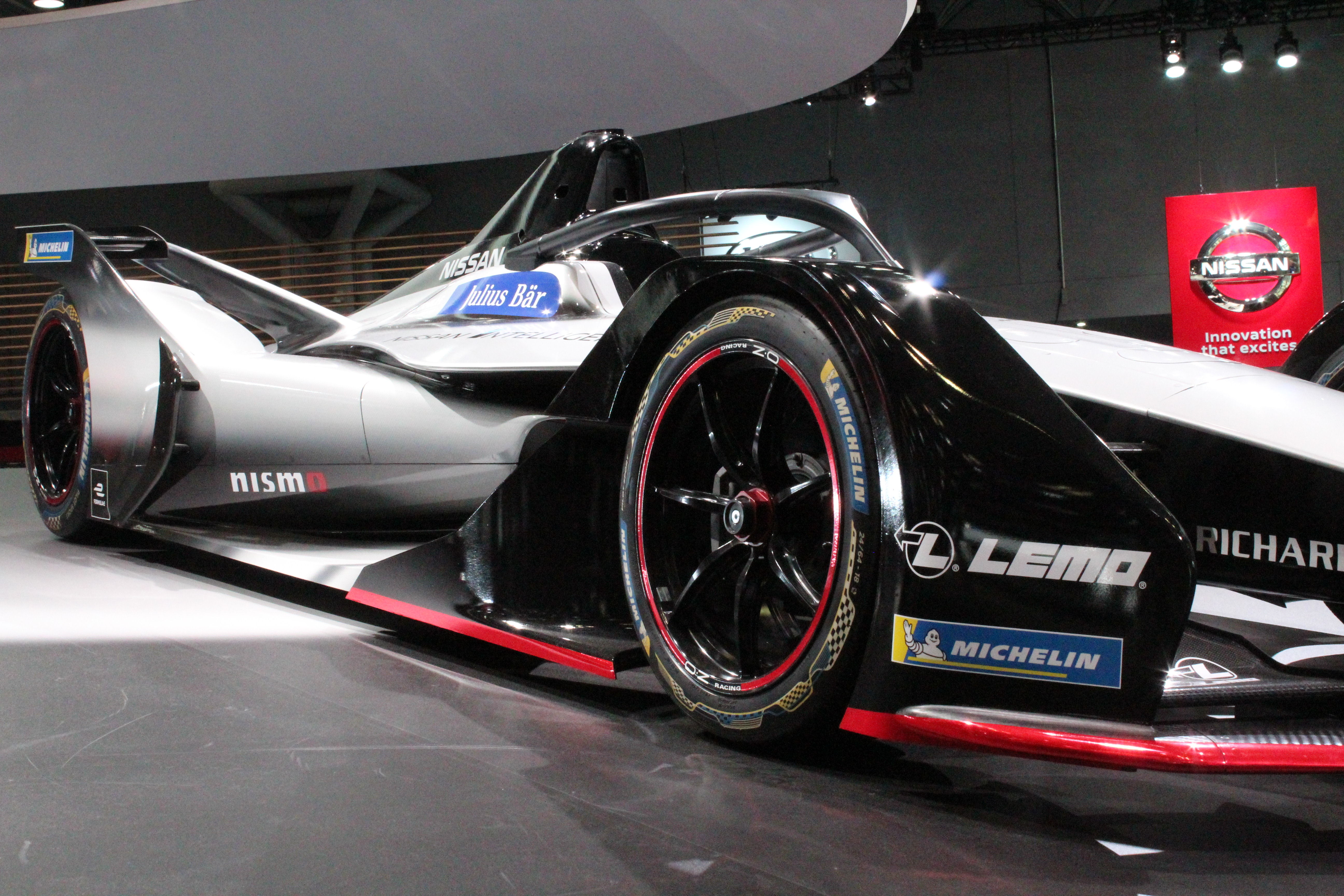 Nissan - NYC Auto Expo