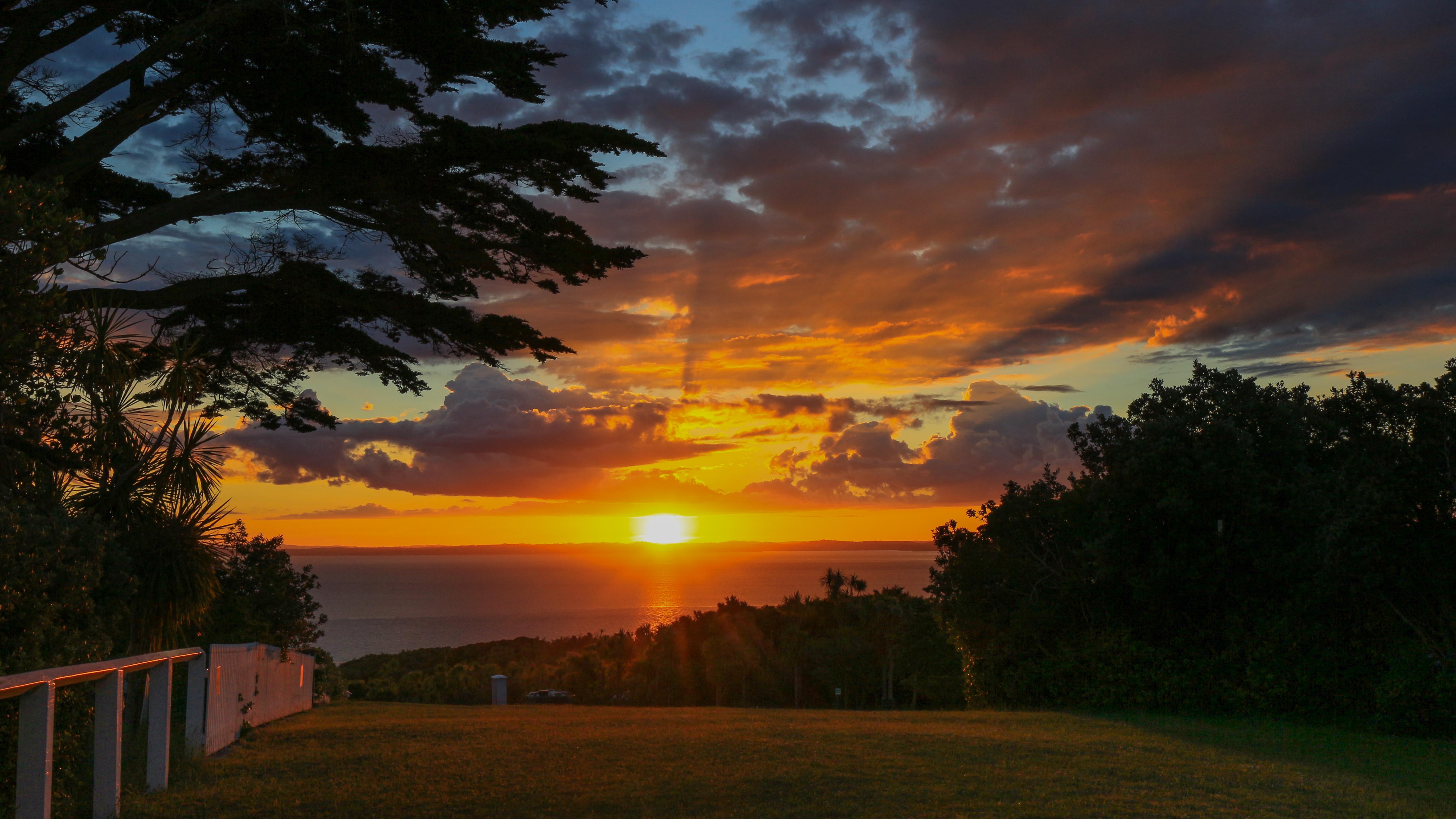 NZ Auckland TiriTir Matangi Sunset.jpg