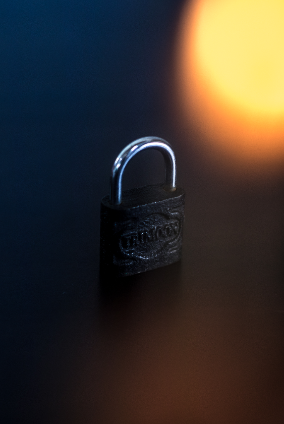 Lock product
