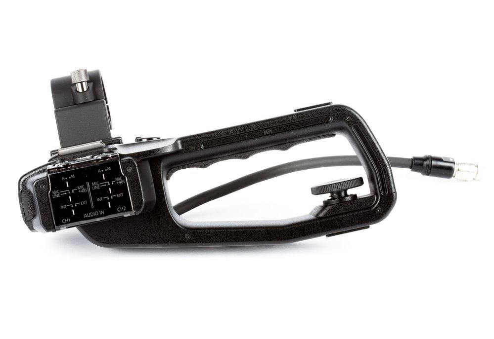 C100 handle