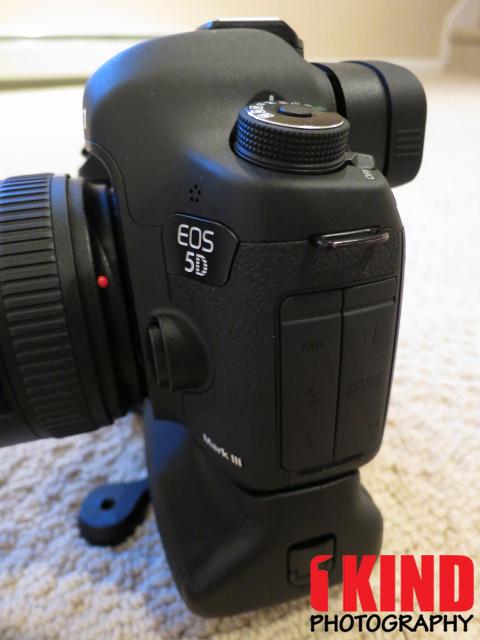 Eyepiece Extender 5D3