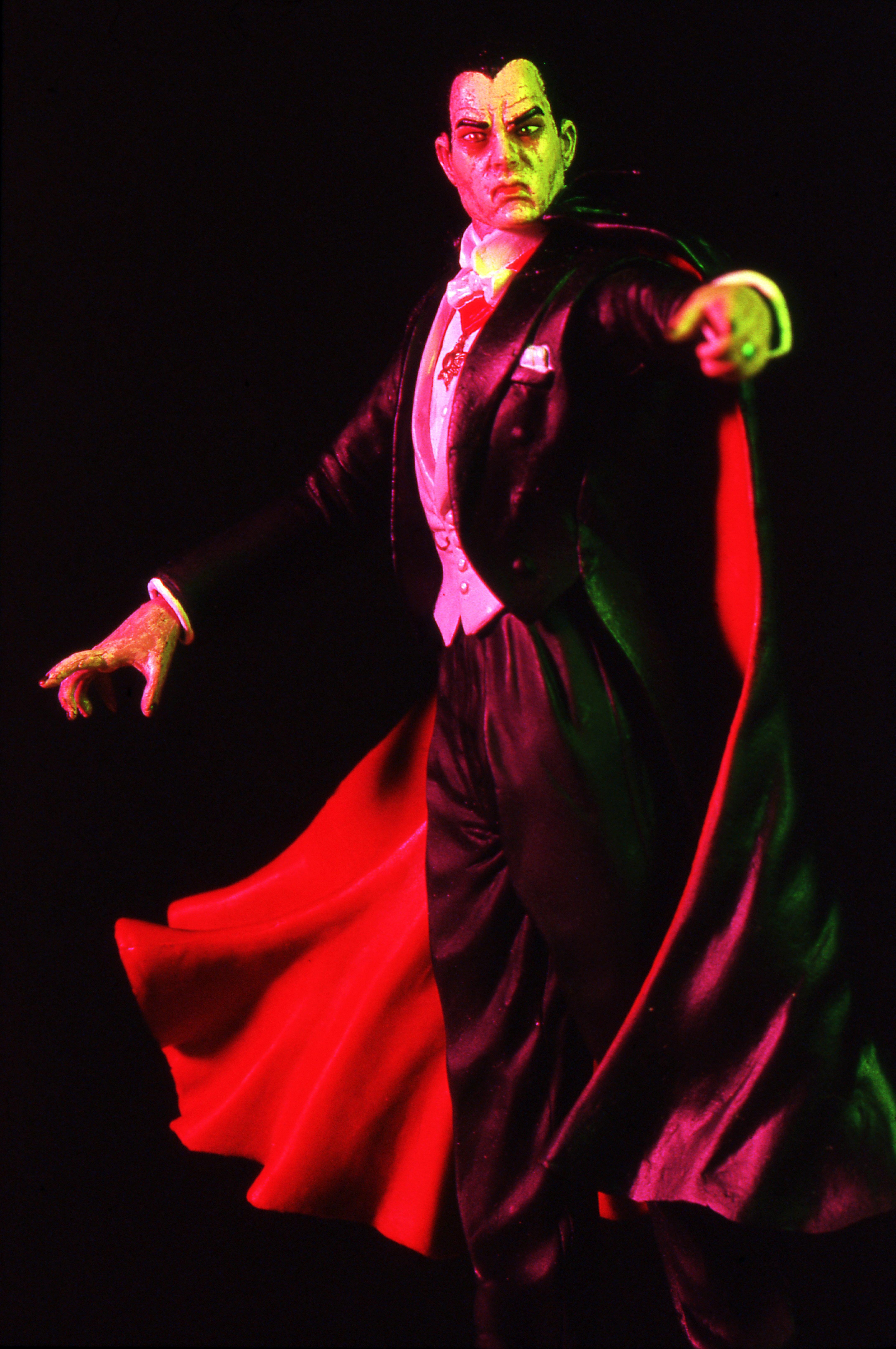 Happy Birthday Bela Lugosi