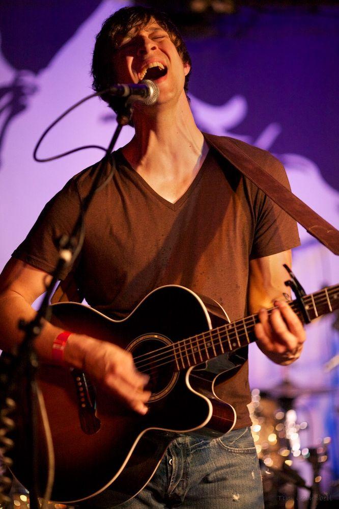 Chris Koza in Concert