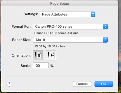 how to add canon print studio pro in lightroom