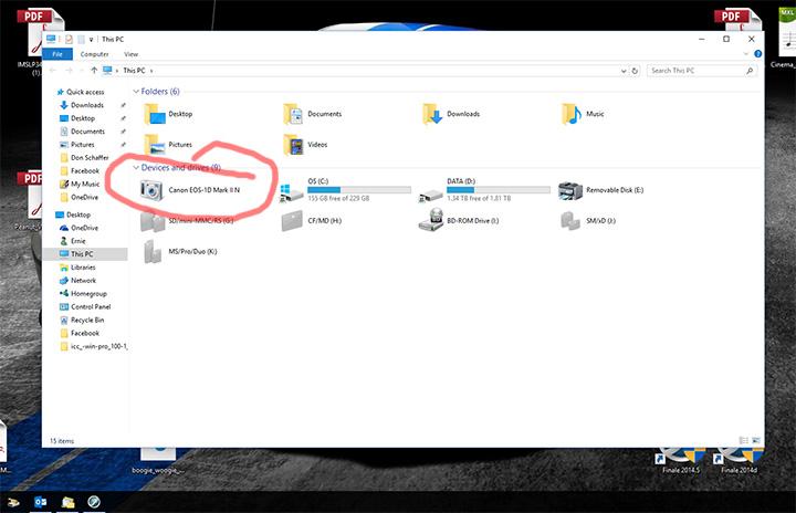 Canon eos utility windows 10 download.