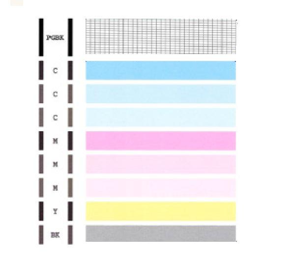 re canon pixma mg 2100 color printing problem canon community. Black Bedroom Furniture Sets. Home Design Ideas